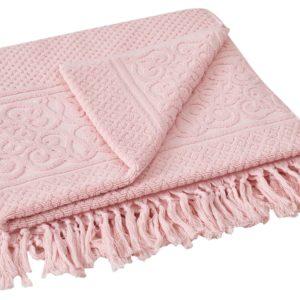 Банное полотенце Buldans Orient Pudra 90×150