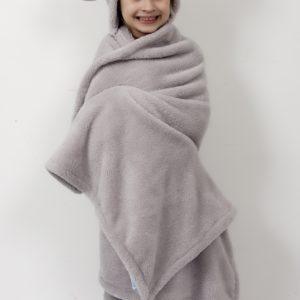 Детский плед Barine Elephant 75×150