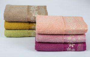Полотенце для лица Binnur Vip Cotton 11 6 шт. (2000022082198) Турция