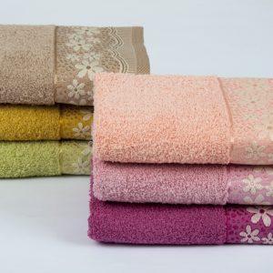 Полотенце для лица Binnur Vip Cotton 11 6 шт.