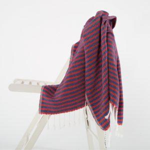 Пляжное полотенце Irya RODOS KIRMIZI 90×170
