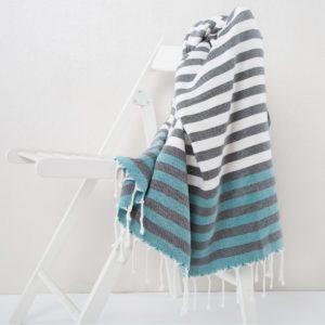 Пляжное полотенце Irya LODOS MAVI 90×170