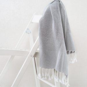 Пляжное полотенце Irya BAHAMA BEJ 90×170