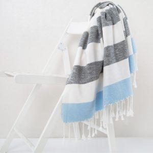 Пляжное полотенце Irya SIMIRNA MAVI 90×170