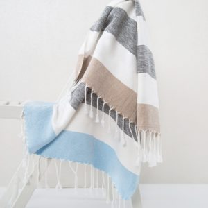 Пляжное полотенце Irya SIMIRNA BEJ 90×170