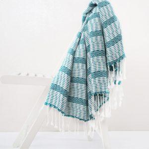 Пляжное полотенце Irya PORTO YESIL 90×170