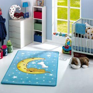 Коврик в детскую Confetti Moon 100×160