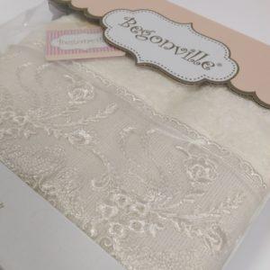 Полотенце для лица и рук Begonville Eva 4 Krem 50×90