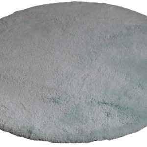 Круглый коврик Confetti Miami Mint Yesil 100 см. диаметр