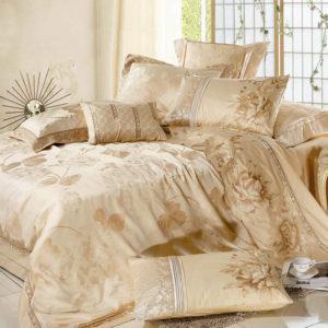 Шелковое постельное белье La Scala ST-01