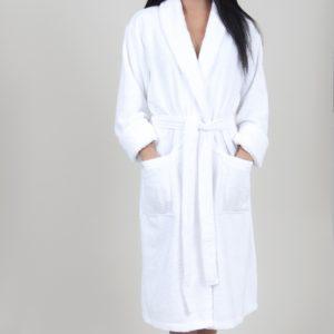Махровый халат TAC Maison 3dХлопок