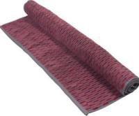 Махровое полотенце TAC Mila Бордовый 70×140
