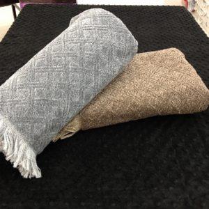 Махровое полотенце TAC Gilbert 70×140