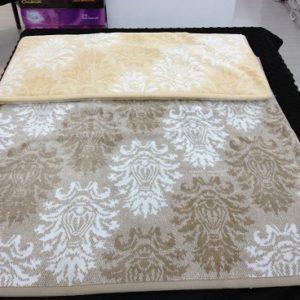 Махровое полотенце TAC Sapphire 70×140