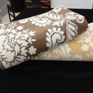 Махровое полотенце TAC Viva 70×140