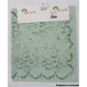 Коврик Arya 70x120 Bahar Зеленый Бирюзовый (TR1001012-2)