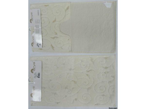 Набор ковриков Arya 60×100 Sarmasik Кремовый