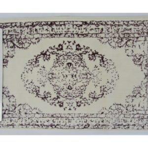Набор ковриков Arya 60×100 Venus Лиловый
