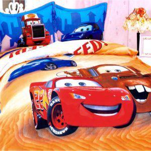 Детское постельное белье La Scala KI-06 160×205
