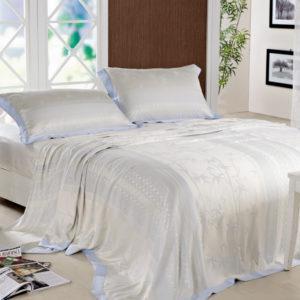 Элитное постельное белье La Scala (Франция) бамбук BJ-03