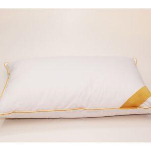 Пуховая подушка Arya Natural Line Bonetta 50×70