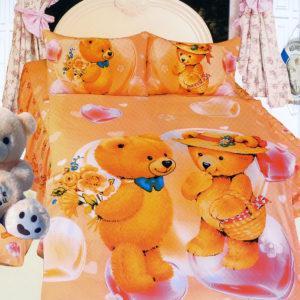 Детское постельное белье La Scala KI-71 160×205