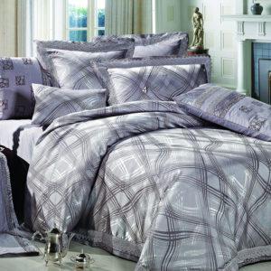 Шелковое постельное белье La ScalaJP-11 Франция
