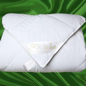 Пуховое одеяло La Scala ODPG 100% пух (тибетский гусь)