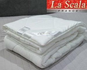 Одеяло La Scala OHL 100% холофайбер (микроволоно)