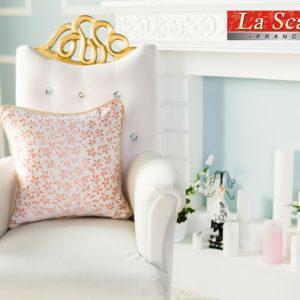 Декоративная подушка La Scala 40x40 см. P G-31 100% микроволоно