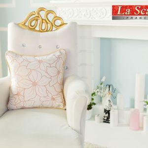 Декоративная подушка La Scala 40x40 см. P G-36 100% микроволоно
