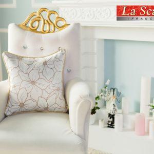 Декоративная подушка La Scala 40x40 см. P G-37 100% микроволоно