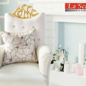 Декоративная подушка La Scala 40x40 см. P G-38 100% микроволоно