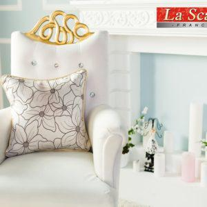 Декоративная подушка La Scala 40×40 см. P G-38