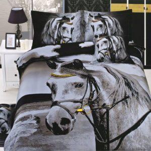 Постельное белье La Scala Сатин 3D AB-383 Франция