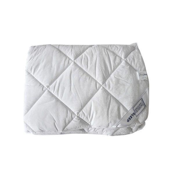 Одеяло облегченное SoundSleep Lovely (MG_91246421)Белый