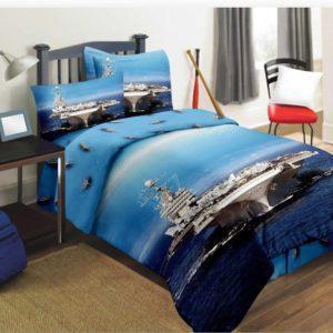Подростковое постельное белье Valtery DS-09 160×220