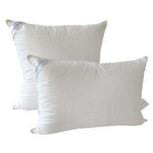 Подушка 30% пуха SoundSleep Love белая (MG_91035094)Белый