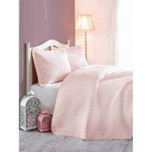 Покрывало Cotton Box Daily PEMBE 240×260