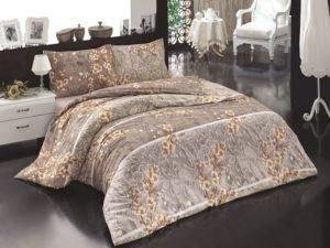 Постельное белье Anatolia 9425-01 200x220 (CB01008148) Коричневый