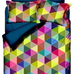 Постельное белье Class 3D Hexagon 200×220