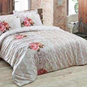 Постельное белье Cotton Box BAHAR TABA 200×220