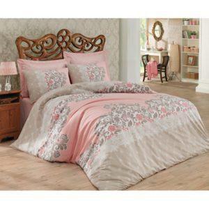 Постельное белье Cotton Box MEGAN BEJ 200×220