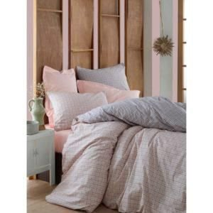 Постельное белье Cotton Box Minimal MUST SOMON 200x220 (CB010077429) Кремовый