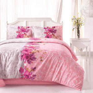 Постельное белье Gokay Rosado  (CB01007947) Розовый
