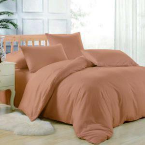 Постельное белье Valtery MO-41 200x220 (CB010082194) Розовый