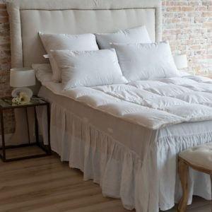 Пуховое зимнее одеяло SoundSleep Soaring (MG_92050843)Белый