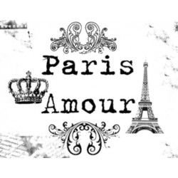 Amour Paris