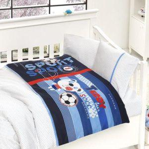 Детское постельное белье в кроватку First Сhoice Tinny 100×150