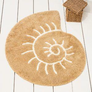 Круглый коврик Chilai Home Helix Tas 90 см. диаметр